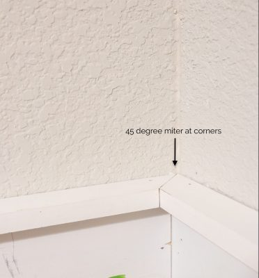DIY - BOARD AND BATTEN WAINSCOTING 19
