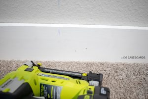 DIY - BOARD AND BATTEN WAINSCOTING 04