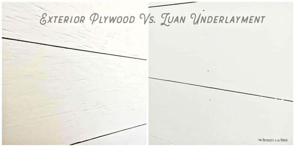 Acx Plywood Outdoor
