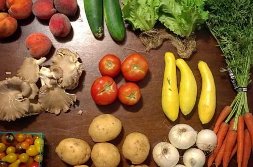 A Year Of Eating Seasonally - Simplicity Mama