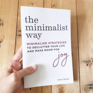 Book Review: The Minimalist Way
