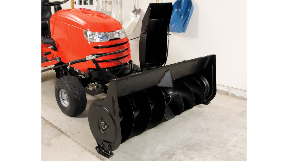 medium resolution of 42 two stage snow blower