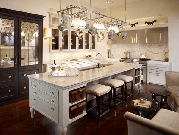 Perfect Function  Mick de Giulio Kitchen Design