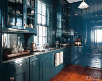 Traditional & Colorful Interior Design by Miles Redd ...
