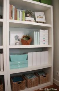 medina home office door bookcase value city furniture ...