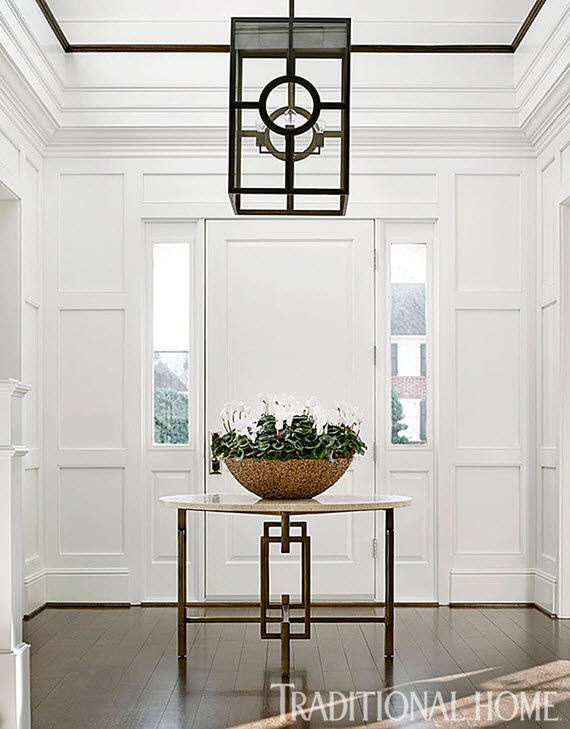 Design Crush  Bradshaw Orrell Interiors  Simplified Bee