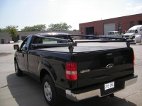 Custom Pickup Truck Rack