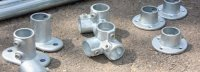 Buy Structural Pipe Fittings, Slip-on Pipe Railing ...