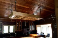DIY Kitchen Island Lighting Fixture (& How to Build Your ...