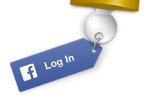php facebook login