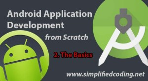Android Development Tutorial – Understanding The Basics