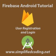 android firebase tutorial