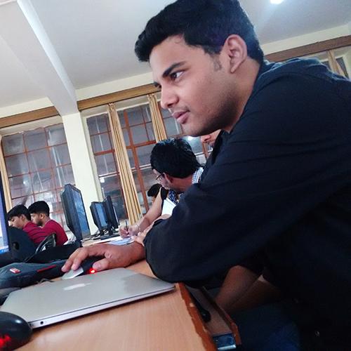 Belal Khan