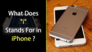 """Best Fact About iPhone: What the """"i"""" Stands in Apple's Devices iPad, iMac"""