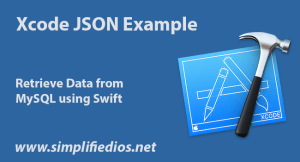 xcode json example