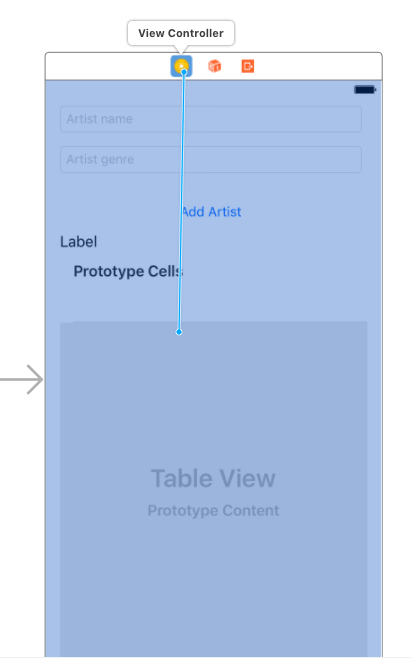 tableview tutorial
