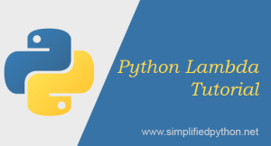 Python Lambda Function Tutorial – Working with Lambda Functions