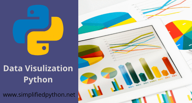 Data Visualization Python Tutorial using Matplotlib