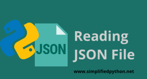 Python Read JSON File – Reading JSON in Python