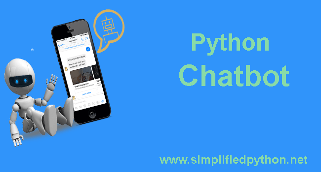 Python Chatbot - Build Your Own Chatbot With Python