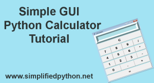 Python Calculator