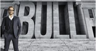 "Neue Serie bei 13th Street ""Bull"" ab 11. Januar 2017"