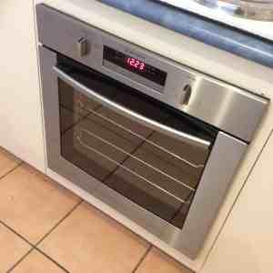 kitchen declutter
