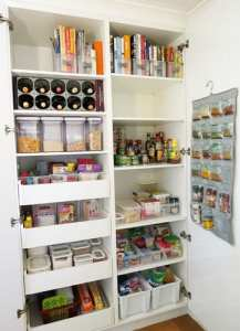 pantry-makeover