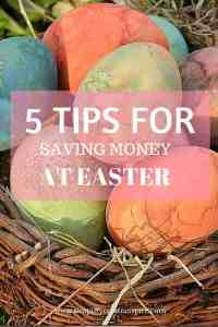 saving easter on easter