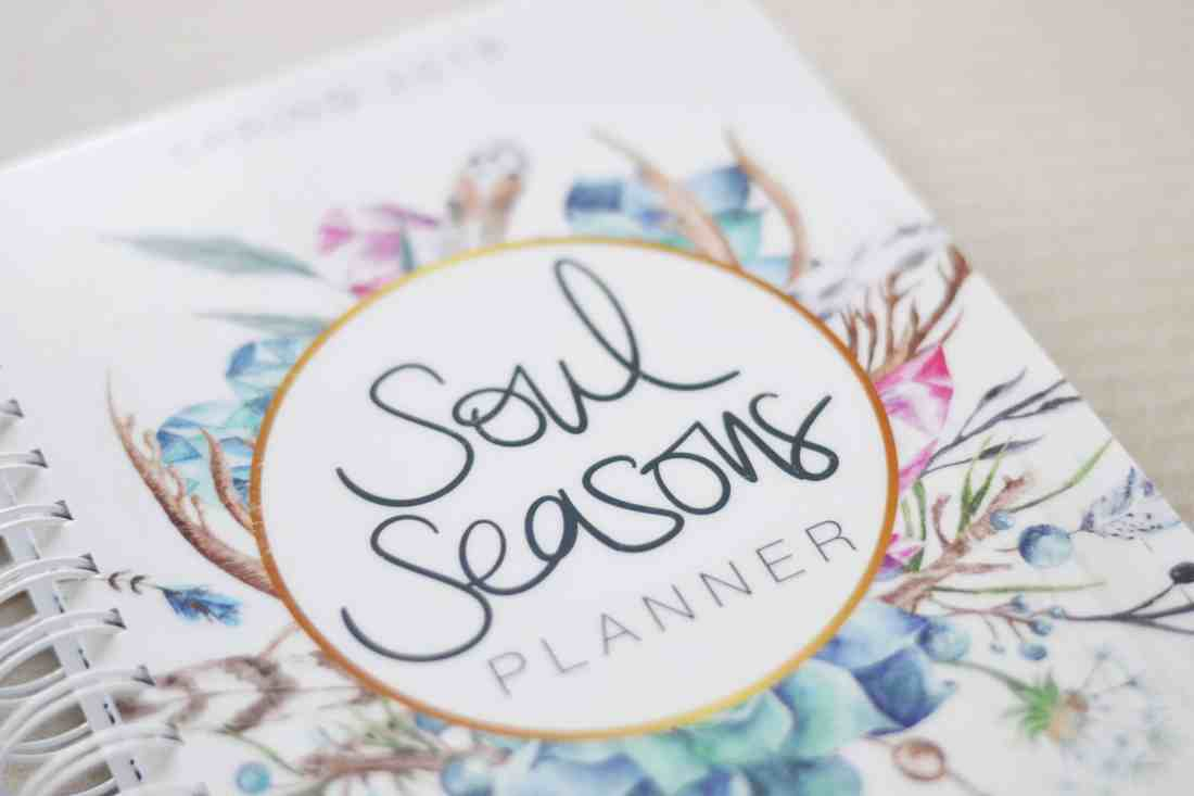Soul Seasons Planner Review