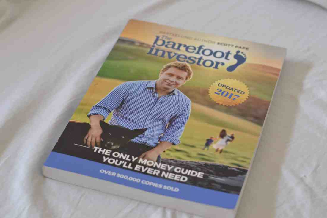 The Barefoot Investor review