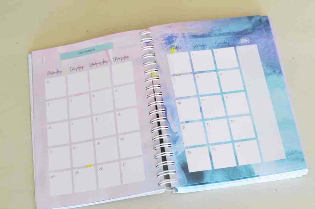 Soul Seasons Planner review with discount coupon
