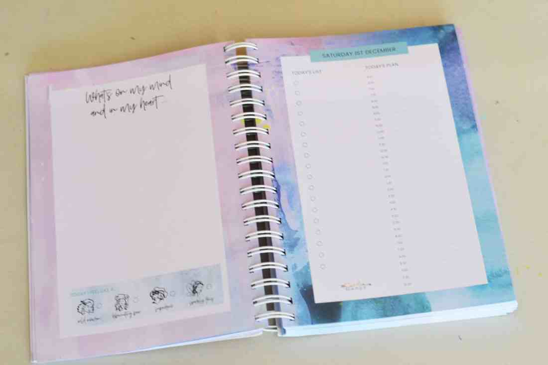 3 month planner review