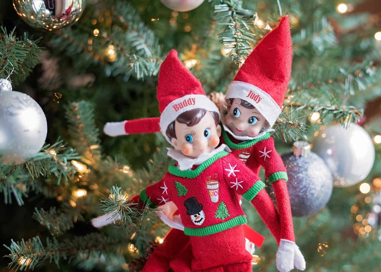 16 Reasons The Elf On The Shelf Didn T Move Simplify