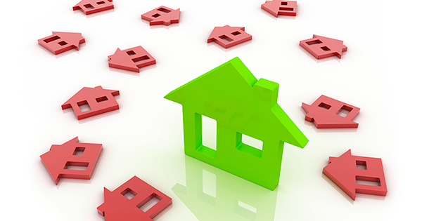 Home Sales are NOT Collapsing! | Simplifying The Market