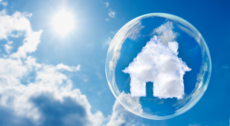 Home Values Compared to the Peak… Is Another Bubble Forming? | Simplifying The Market