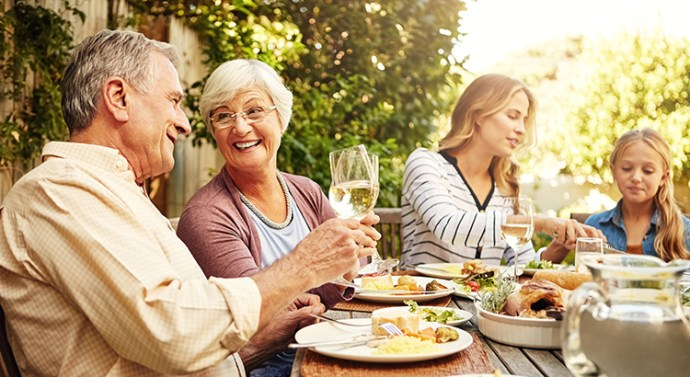 Baby Boomers Are On the Move | Simplifying The Market