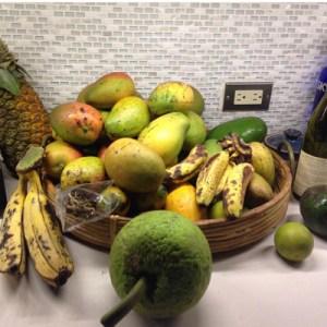 Jamaica fruit - Jamaica-fruit