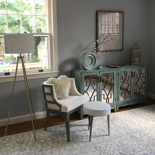 simplify with di Margie bedroom 1 - What I Do