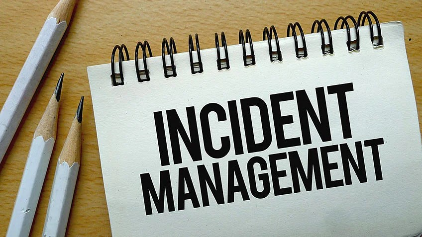 incident management and its