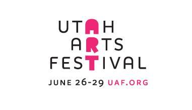 Utah Art's Festival: Kids are FREE + Art Yard Activities