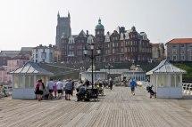 Norfolk Piers - Simplon Postcards