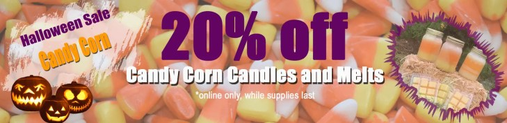 Candy Corn Sale