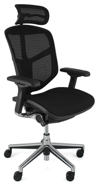 Enjoy Office Chair ergonomic chair in design and quality