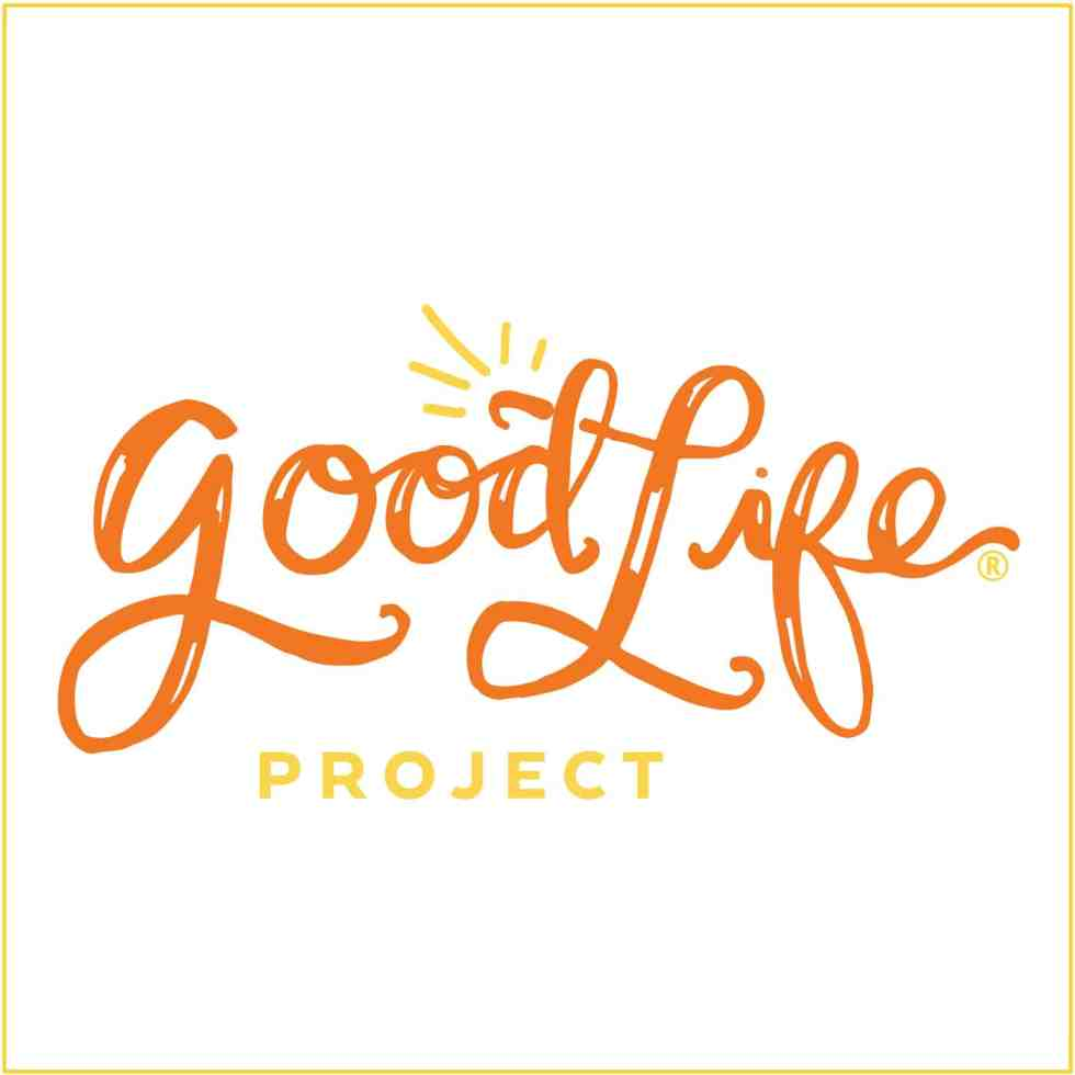 Good Life Project Logo