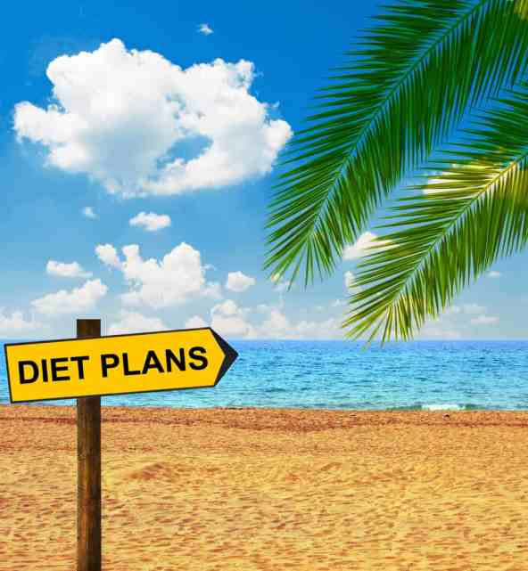 Guest Blogger   Why Don't Fad Diets Work for Everyone? 3
