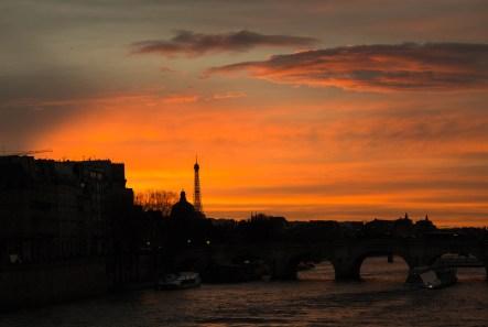 Seine Paris