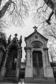 Père Lachaise Paris