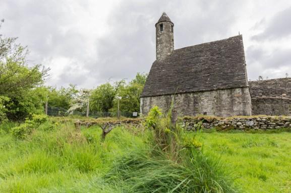 Glendalough Monastic City