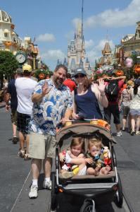 Leaving Disney